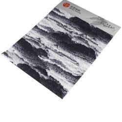 PVC Oxford 300d*600d di vendita del mercato del tessuto della tessile 600d del poliestere il migliore impermeabilizza il PVC del tessuto del sacchetto del poliestere ricoperto