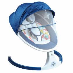 De nieuwe Intelligente Wieg van de Voederbak van het Bed van de Baby van Bluetooth van de Schommelstoel van de Baby Elektrische
