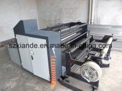 Máquinas de corte da película PET compacto para sistema de entroncamento de barramentos