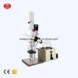 Re-501 Eenheid van de Distillateur van het Glas van de Bioreactor van het laboratorium de Vacuüm