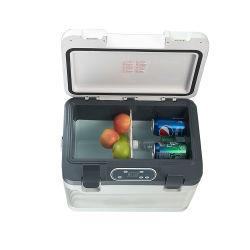 Casella multifunzionale portatile del dispositivo di raffreddamento con la maniglia
