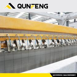 AAC блок производственной линии/летучую золу Qunfeng блока/AAC/пресс для производства кирпича