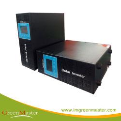 محول عامل بالطاقة الشمسية بقدرة 800 واط/24 فولت مع وحدة تحكم للبيع الساخن