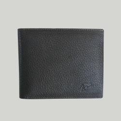 Мужчин в реальном Cowhide кошелек натуральная кожа Pocket Card Wallet