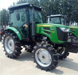 Новый Mini фермы трактор Сад маленький трактор 70HP Мото трактора