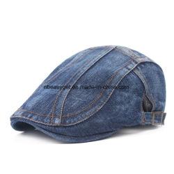 رجال قبعة [نوسبوي] [برت] آيفي غطاء [بوبي] شقة كاب [إسج10699]