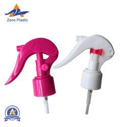 PP Pulverizador de Gatillo de mano para limpieza doméstica y el aire Freshing