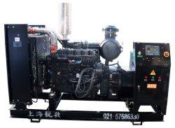100kW/125kVA 수냉식 디젤 발전기(엔진 공장 가격 우수 품질이 우수한 디젤 발전기 슈차이