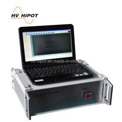 Het windende het Testen van de Impedantie Apparatuur/Meetapparaat van de Weergavekarakteristiek van de Transformator (gdrb-B)