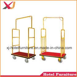 Отель мебель багажа/багажа тележки тележка для отеля/свадеб/ресторан/холл/события