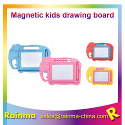 Tavolo da disegno magnetico del capretto con il mini abbaco