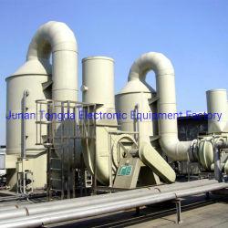 Выхлопных газов выпускного обращения Desulfurization окружающей среды системы