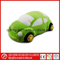 Personnalisé china pas cher voiture jouet en peluche avec la CE