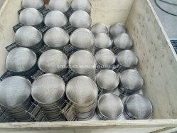 Herramientas fabricadas por el rastrillo de metal de los Fondos Marinos y raspador de fondo utilizado en el mar o río