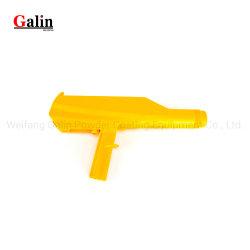 Galin/Gema Manual de plástico/metal/Revestimiento en polvo de la pistola de pintura Spray/Shell (GM02) 1001 155 para Optiflex Optiselect y GM02