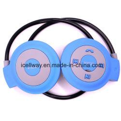 Mini503 FMの無線BluetoothのヘッドセットのスポーツのヘッドホーンのBluetoothケーブル