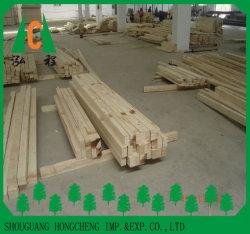 Compensato pieno del LVL del pino di alta qualità per mobilia