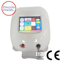 O tratamento de lesões vasculares médica Salão de Beleza Equipamentos Laser de diodo 980nm