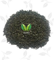 Comercio al por mayor Detox 4011 41022 Chunmee Té El té verde hojas sueltas
