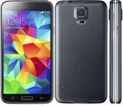 La marque originale de téléphone mobile déverrouillé téléphone cellulaire S5-G900f populaires Smart Phone