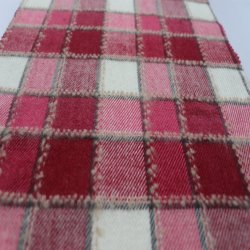 Maior Estoque de tecido de lã jacquard na China