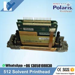 Original y nuevo Spectra Polaris 512 15pl cabezales de impresión solvente / Spectra Polaris 512 35pl cabezal de impresión solvente para Gongzheng/Flora/Aprint/Liyu Jhf/Impresora de inyección de tinta