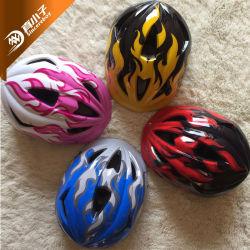 Acessórios para bicicletas de fábrica venda quente Casquilhos inteiriços, Andar de bicicleta de montanha do capacete capacete