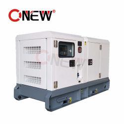 중국 공장 모터 힘 Deutz/Kubota/Isuzu/Yanmar 트레일러 디젤 발전기를 가진 좋은 가격 10kVA 15kVA 20kVA 작은 전기 디젤 엔진 발전기