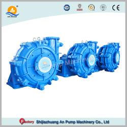 L'exploitation minière centrifuge horizontale de la pompe à lisier Économie d'énergie pour le minerai s'habiller