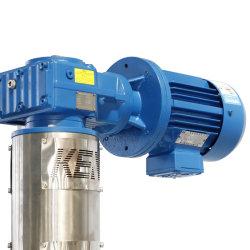 2020-sanitárias de aço Kean-Stainless Navio asséptica de Mistura de Pressão