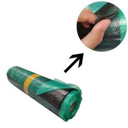 Gomma di gomma intermedia del legame per la riparazione del nastro trasportatore del cavo del cavo dell'acciaio e del tessuto