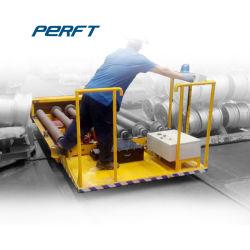 Utilisation du fabricant directement l'industrie lourde voiture de chemin de fer électrique