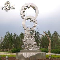조각품을 새기는 중국 공급자 최상 정원 스테인리스