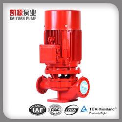 Xbd-Kylの消火栓システムのための縦の電気火ポンプ