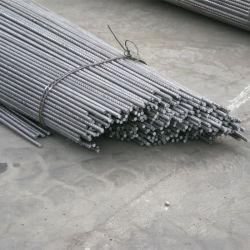 Kaltgewalzter gewellter/normaler Verstärkung-Stahlstab für Aufbau
