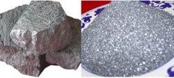 Het Poeder van het ferrosilicium