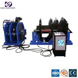 1200 мм/1400 мм/1600 мм/1800 мм/2000 мм/2500 мм/2800 мм/3000 мм высокого и низкого давления гидравлического Termofusion HDPE трубы стыковой сварки Fusion машины сварочного оборудования