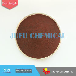 Mn-2 Lignosulfonate Additif de béton/Produits chimiques de tannage du cuir /Matériaux de construction/réducteur de l'eau CAS 8068-05-1