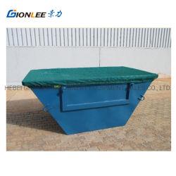 Überschüssiges Sortierfach-Behälter-Zeilensprung-Stahlsortierfach für Verkauf