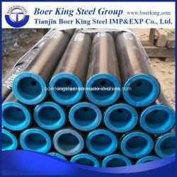 Fabrikant van de Pijp van het Koolstofstaal van API5l Psl1/Psl2 de Naadloze (De Zwarte BUIS van het STAAL SMLS voor Olie en Aardgasleiding) Gr. B X42 X52, X60, X65, X70, X80 Sch40