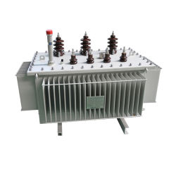 S15 33/35серии кв аморфный сплав трансформатора, S9/S11/S13/S15 Oil-Filled электрического трансформатора с ISO9001/3c/CE, стандарт IEC