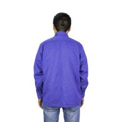 Indumenti da lavoro ignifugi di vendita caldi della fabbrica del Workwear protettivo all'ingrosso di sicurezza