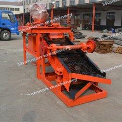 高品質の移動式石材クラッシャージョークラッシャー工場