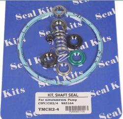 Grundfos Chv Bomba/CH2 Kit de Vedação do Eixo de Vedação Mecânica 985164