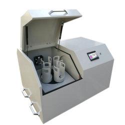 Equipamento de moagem de laboratório Micro fresadora de pó