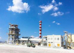 Heißer Verkaufs-energiesparende aktive Kalk-Pflanzenmaschinerie