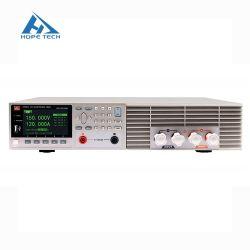 HP8814b snelle levering 500 V 60 A 1200 W programmeerbare DC elektronische belasting