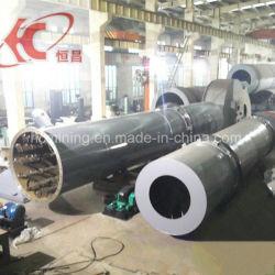Macchina rotativa dell'essiccatore del carbone di grande capienza