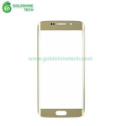 Teléfono celular al por mayor de las piezas para Samsung Galaxy S6/LCD Touch/cristal/tapa de batería/CÁMARA/cable flexible