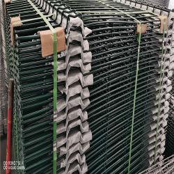 Vendite calde! Recintare la rete fissa del collegare/PVC/la rete fissa reticolato di saldatura